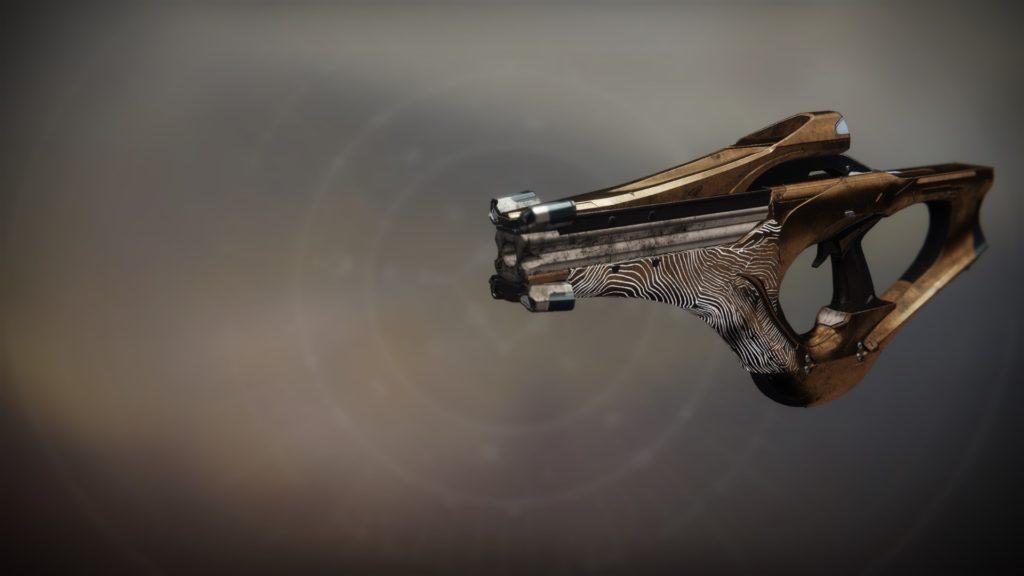 Destiny 2 Belohnung des Eiferers