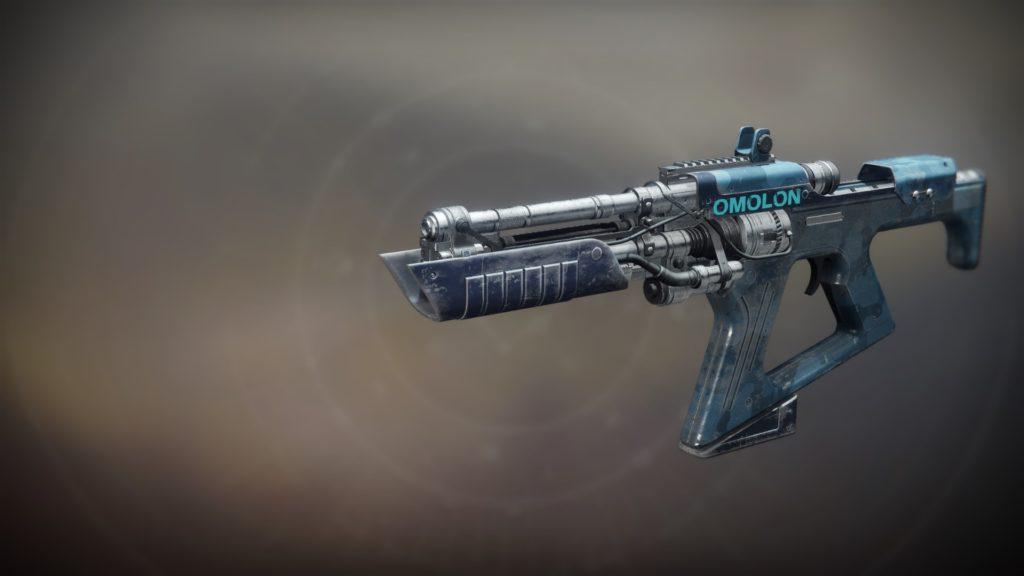 Destiny 2 Elatha FR4