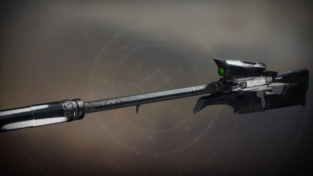 Destiny 2 Sunsetting Ferner Grabhügel