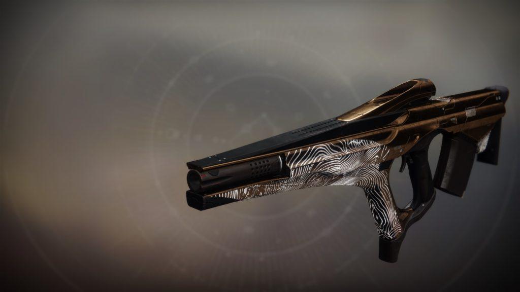 Destiny 2 Heilige Herkunft