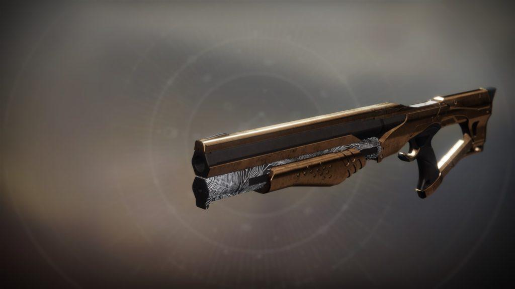 Destiny 2 Prophet des Untergangs