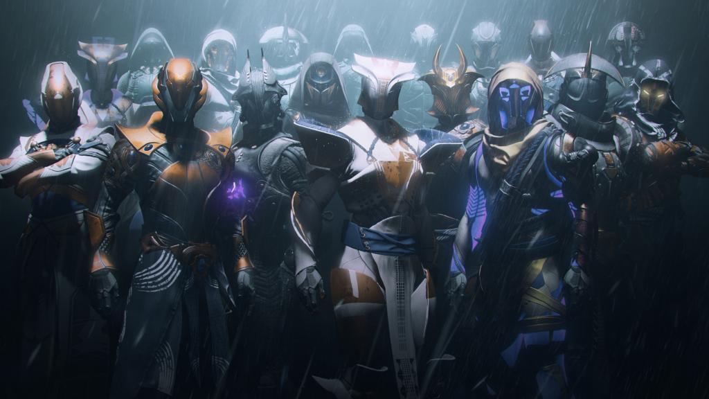 Destiny 2 Triumphmomente