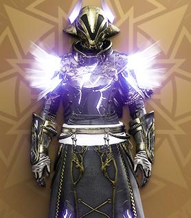 neue Sonnenwende-Rüstung Warlock