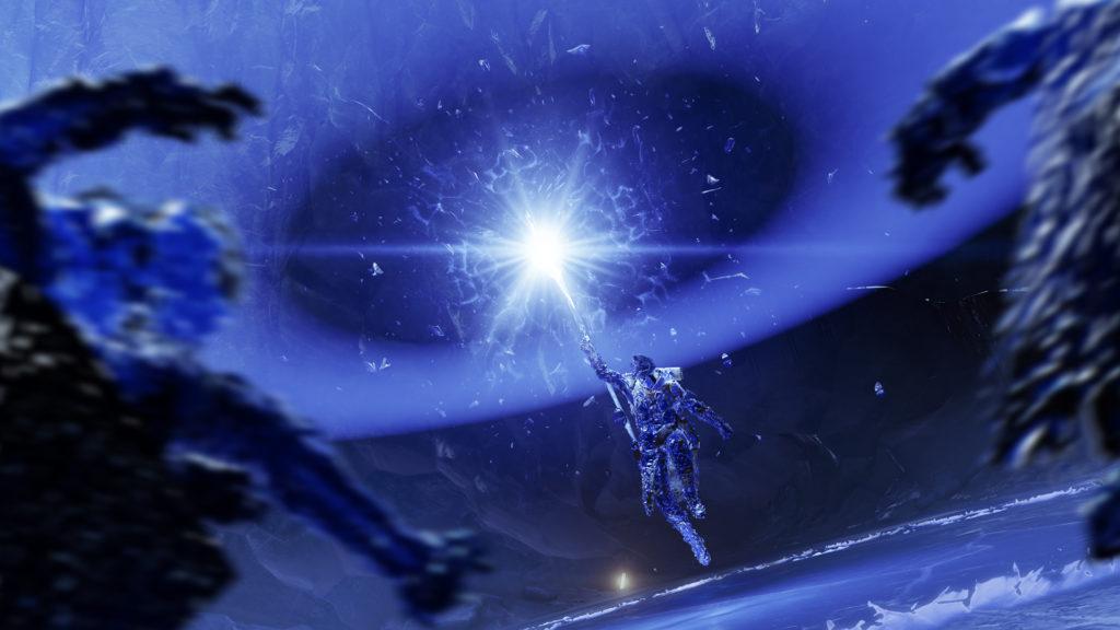 Destiny 2 Zersplittern
