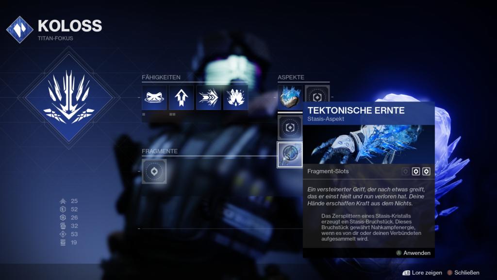 Destiny 2 Koloss
