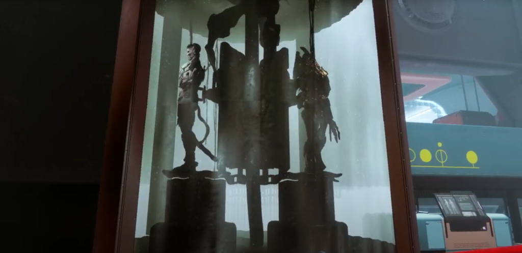 Deepstoen Crypt - Trailer