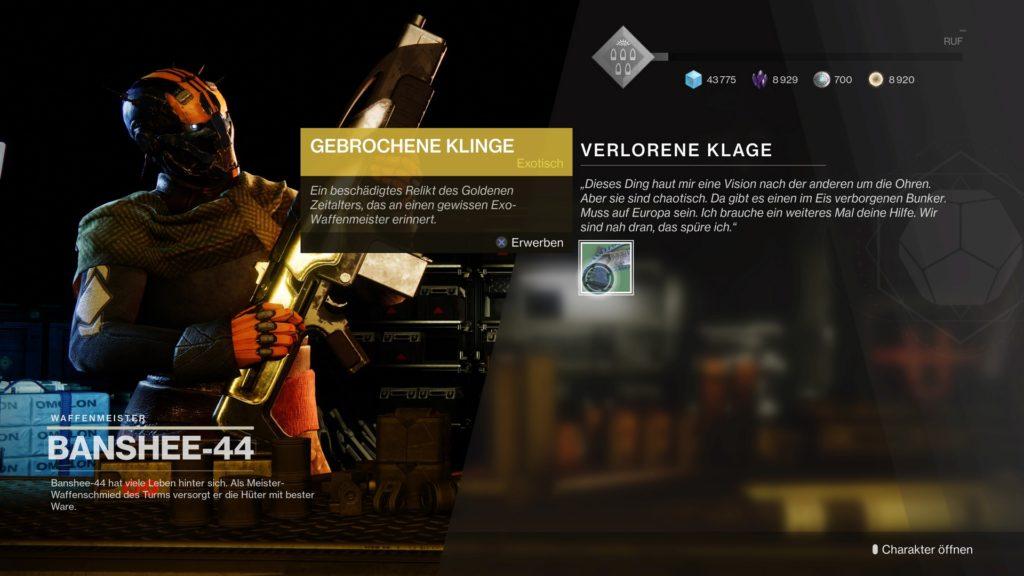 Destiny 2 Banshee-44