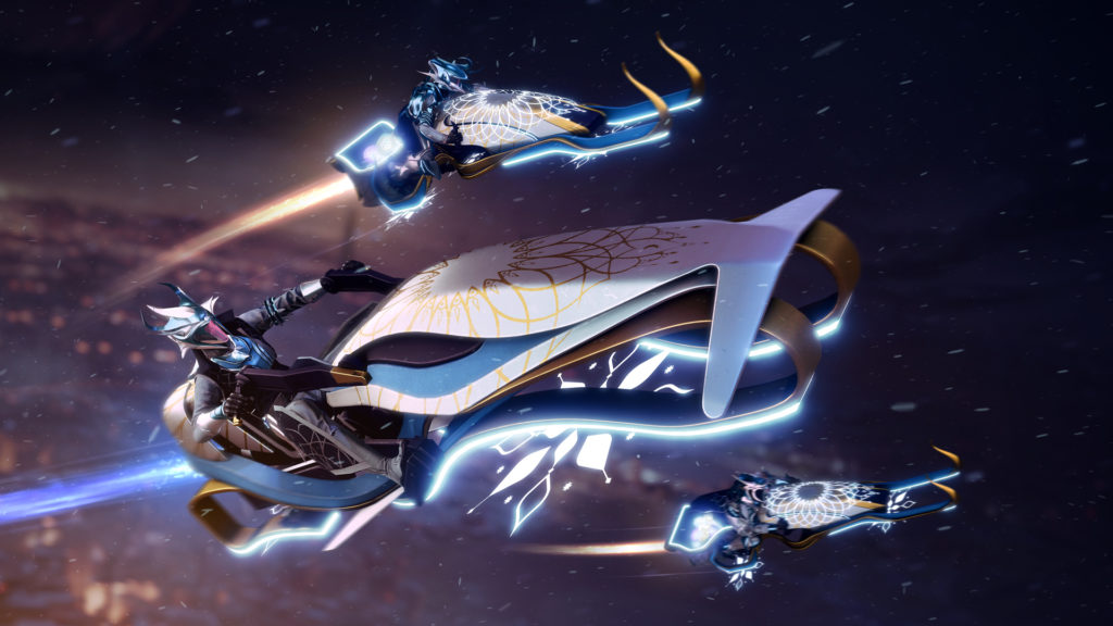 Destiny 2 Anbruch