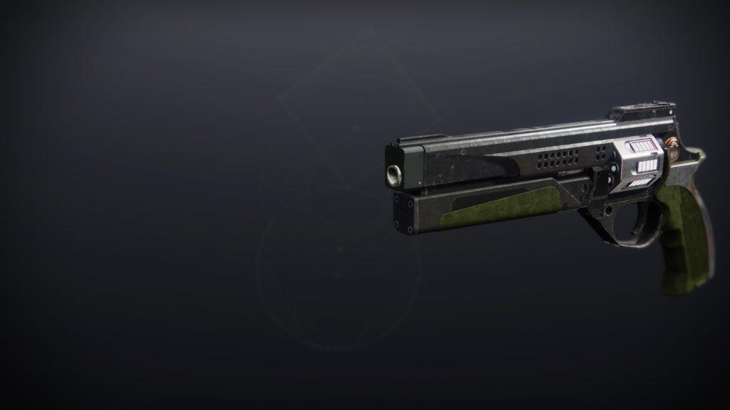 Destiny 2 Eisenbanner