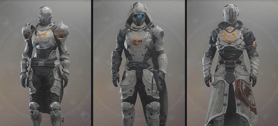 Destiny 2 Eiserner Wille