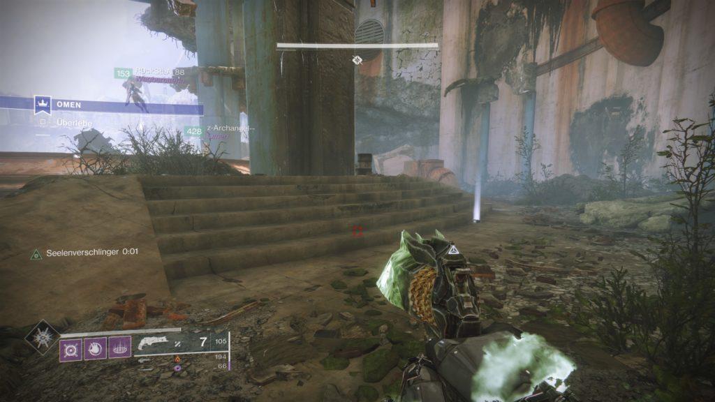 Destiny 2 Raubvorgel