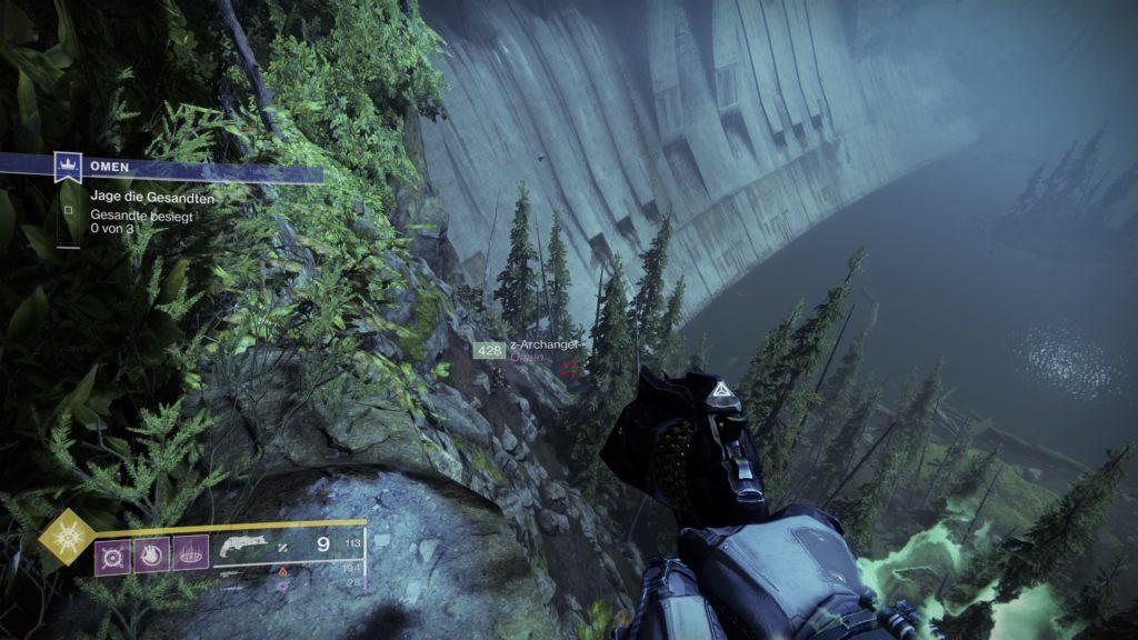 Destiny 2 Omen