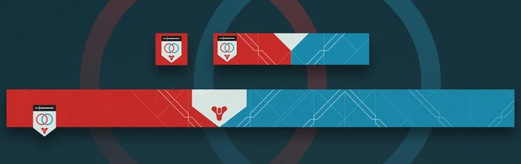 Bungie Bounty Emblem - Destiny 2