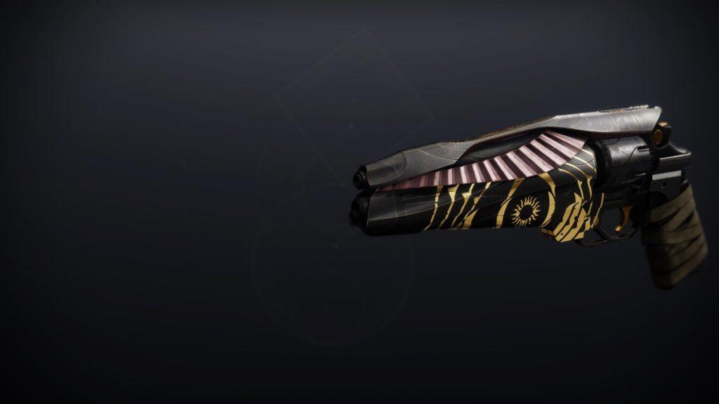 Trials of Osiris Handfeuerwaffe