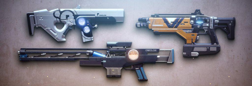 Spitzenreiter Waffen