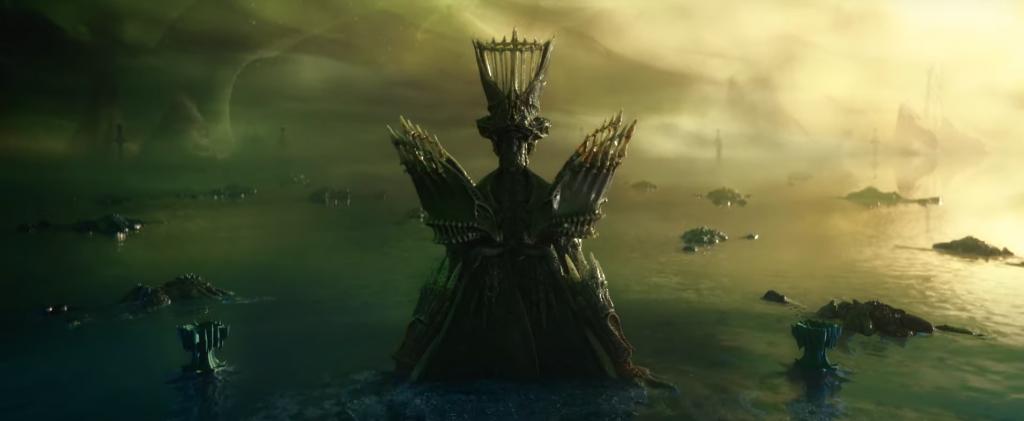 Teaser - Witch Queen / Hexenkönigin