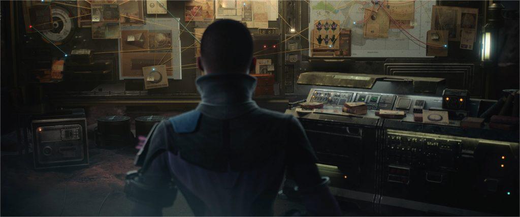 Kehrt der Mars zurück? - Destiny 2