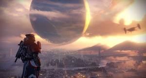 destiny view