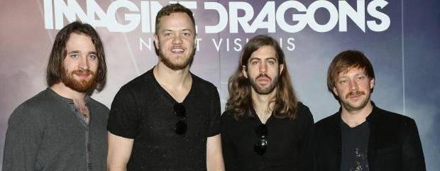 Imagine Dragons Mitglieder