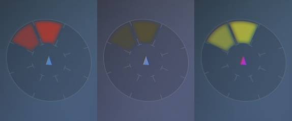 Destiny-Farbenblind-Radar
