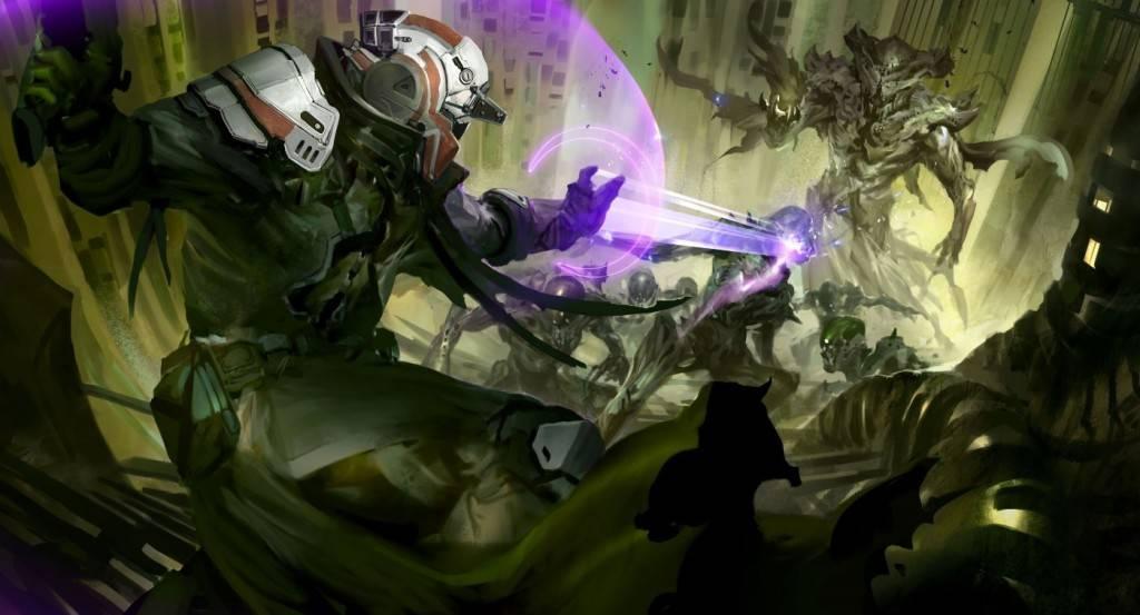 Warlock (1)