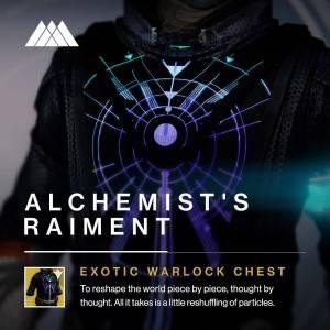 Alchemists-Raiment-exotic-chest