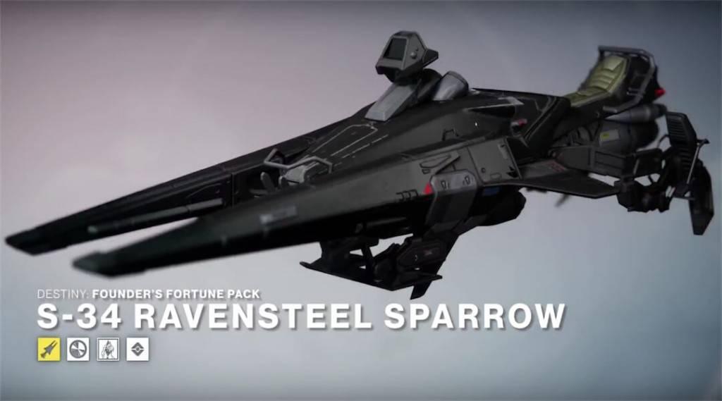Destiny-VIP-Raven