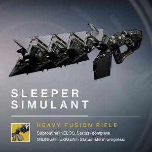 sleeper-simulant-exotic-review