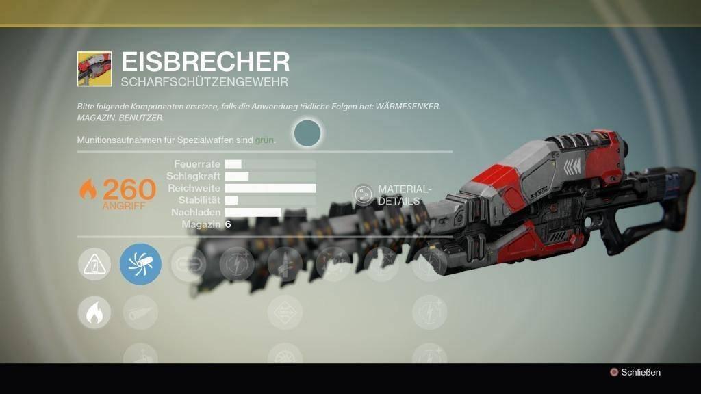 Eisbrechger