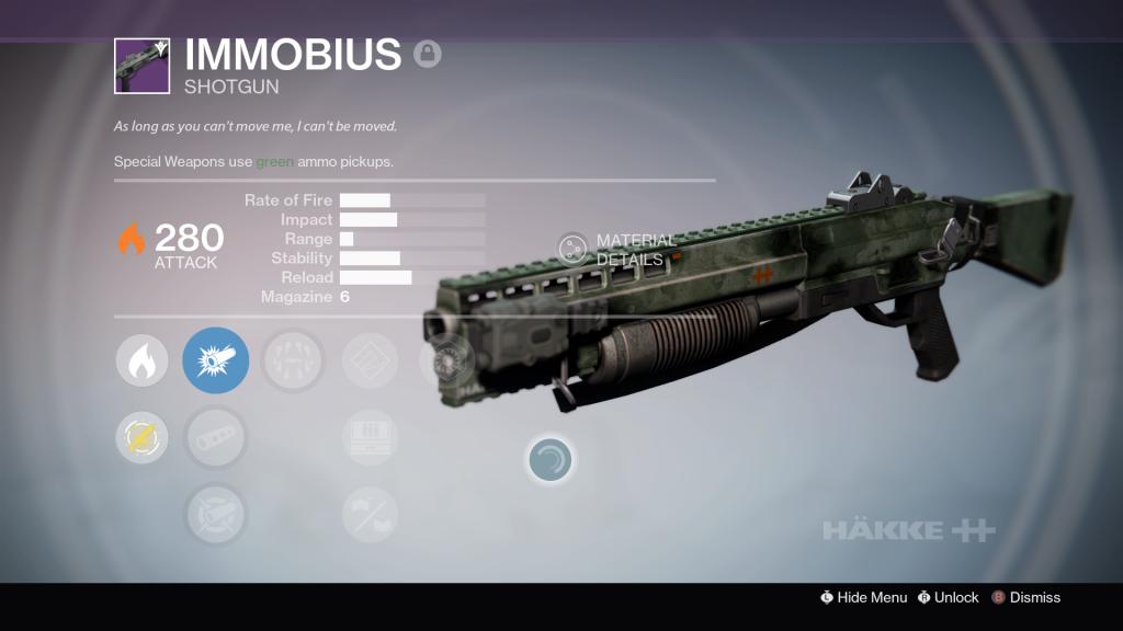 Immobius