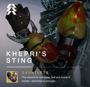 Khepris_Sting