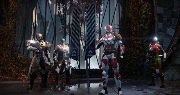 Destiny weekly strike matchmaking site