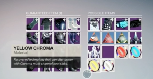 Chroma Glow