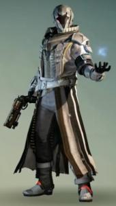 Atheon Warlock