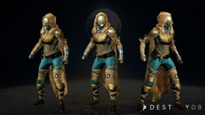 Osiris Jäger neu