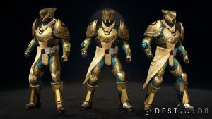 Osiris Titan neu