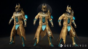 Osiris Warlock neu