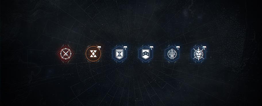Wöchentlichen Rituale in Destiny