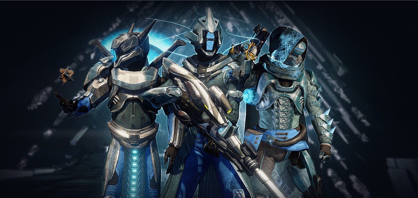 Age Of Triumph Vault Of Glass Armor