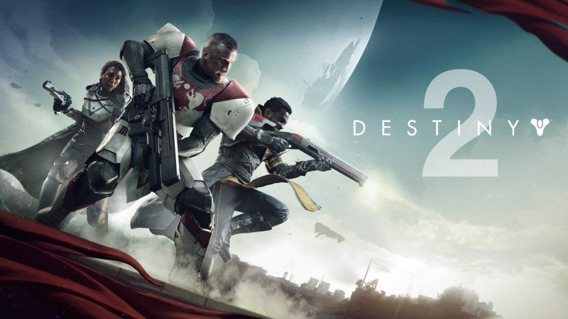 Regionlock für Destiny 2